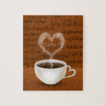 Coffee? - Puzzle