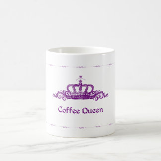 Coffee Queen Coffee Mug