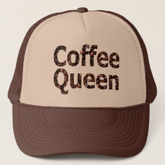 Coffee Queen Hat