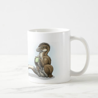 Coffee Raptor Mug