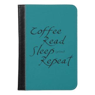 Coffee, Read, Sleep, Repeat