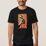 Coffee Revolution - Barista designs Tshirt