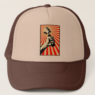 Coffee Revolution Cap - Barista designs