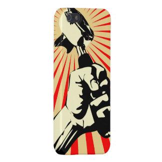 Coffee Revolution iPhone case - Barista designs