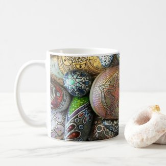 Coffee Rocks!! Coffee Mug