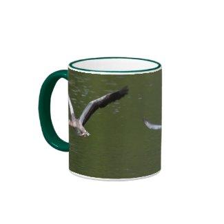 Coffee Rush Mug mug