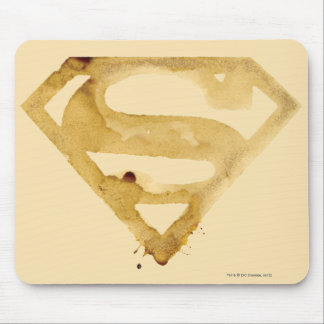 Coffee S Symbol Mouse Pad