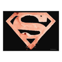 justice league, batman, flash, superman, green lantern, dc comics, super hero, coffee stain, art, Invitation with custom graphic design