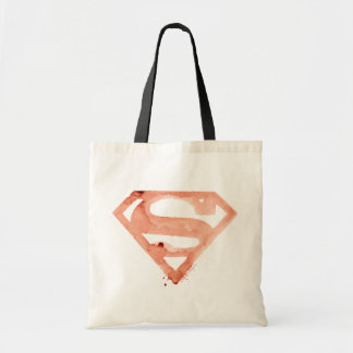 Coffee S Symbol - Red Tote Bag