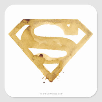 Coffee S Symbol Sticker