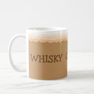 Coffee Secret Whisky Camouflage Coffee Mug
