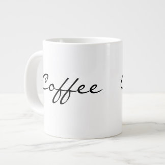 Coffee 20 Oz Large Ceramic Coffee Mug