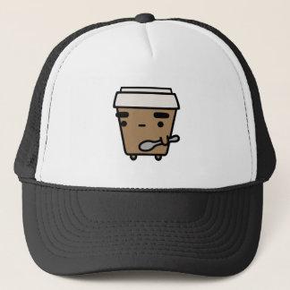 Coffee & Spoon Trucker Hat