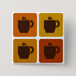 Coffee Squares button