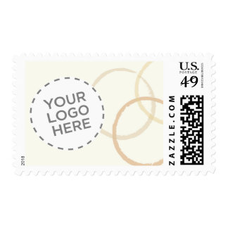 Coffee Stains Postage