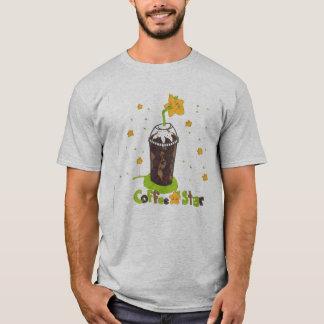 Coffee_Star T-Shirt