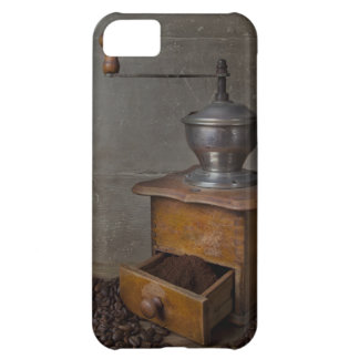 Coffee Still Life Cover For iPhone 5C