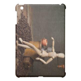 Coffee Still Life iPad Mini Case