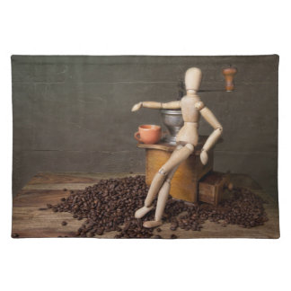 Coffee Still Life Placemats
