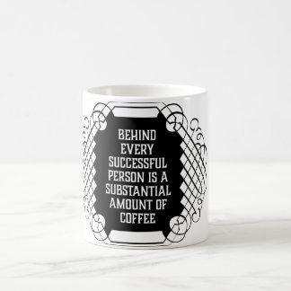 Coffee Success Mug