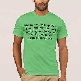 Coffee Tables T-Shirt