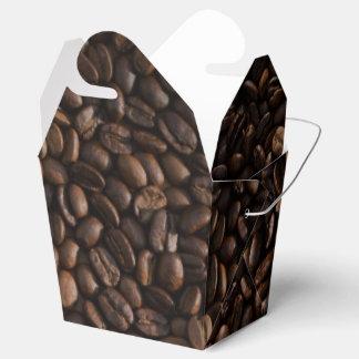 Coffee Take-out box