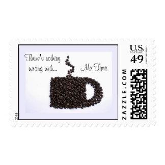 Coffee Talk Postage