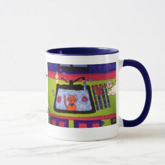 Coffee, Tea, Jacuzzi? Mug