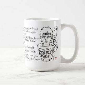 Coffee & Tea Quotes MuG