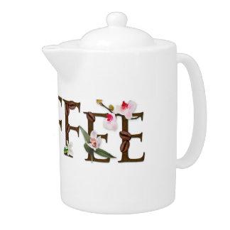 Coffee Teapot