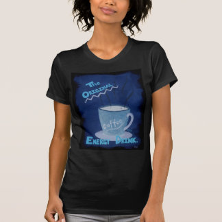 Coffee - The Original Energy Drink T-Shirt