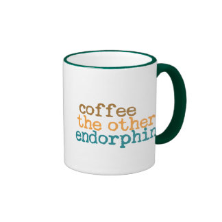 Coffee the other Endorphin Ringer Mug