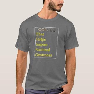 Coffee Thing T-Shirt