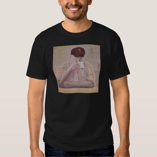 Coffee Thoughts Tee Shirt