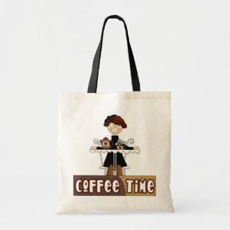 Coffee Time Bag