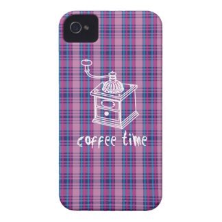 coffee time blackberry bold cover