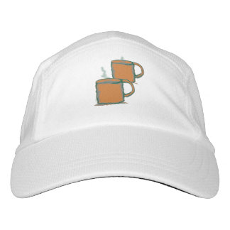 coffee time for two hat