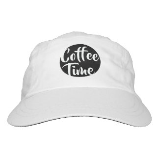 Coffee Time Headsweats Hat
