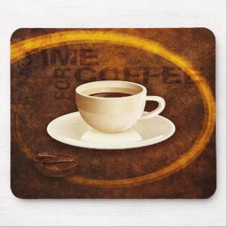 Coffee Time Mousepad