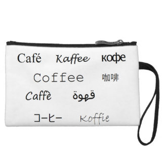 COFFEE TIME WALLET