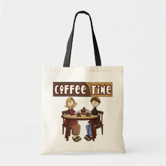 Coffee Time With the Girls Bag