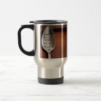 Coffee - Tk 1 cup po q4h prn Coffee Mug
