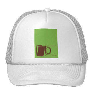 COFFEE TRUCKER HAT