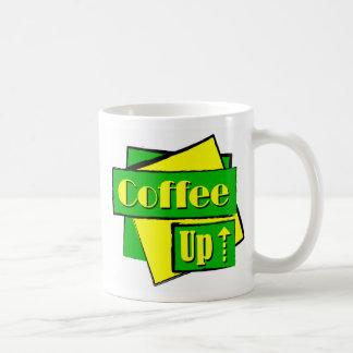 Coffee Up Mug