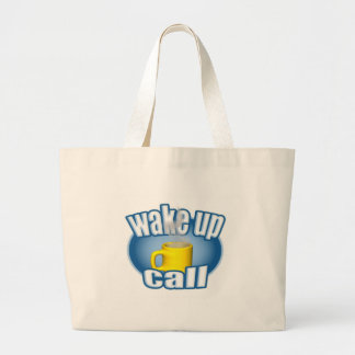Coffee Wake Up Call Bags