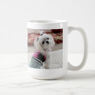 Coffee with Ava! Coffee Mug