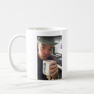 Coffee with Dan Coffee Mug