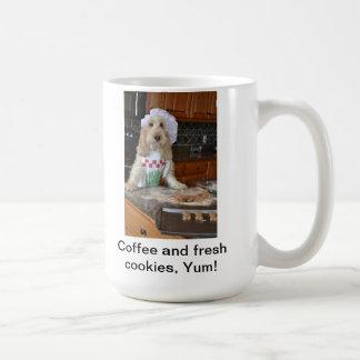 Coffee with Emma the GBGV Coffee Mugs