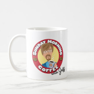 Coffee With Jeff Mug