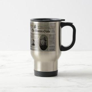 Coffee With Lizzie Mugs